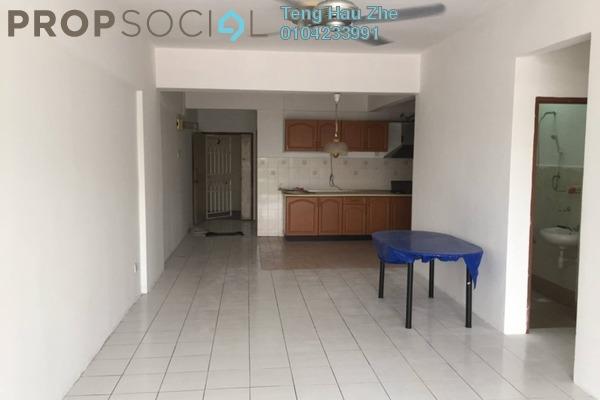 For Sale Apartment at Prima Bayu, Klang Freehold Unfurnished 3R/2B 275k