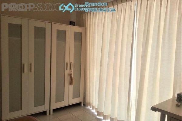 For Rent Condominium at Wangsa Metroview, Wangsa Maju Freehold Fully Furnished 3R/2B 2k