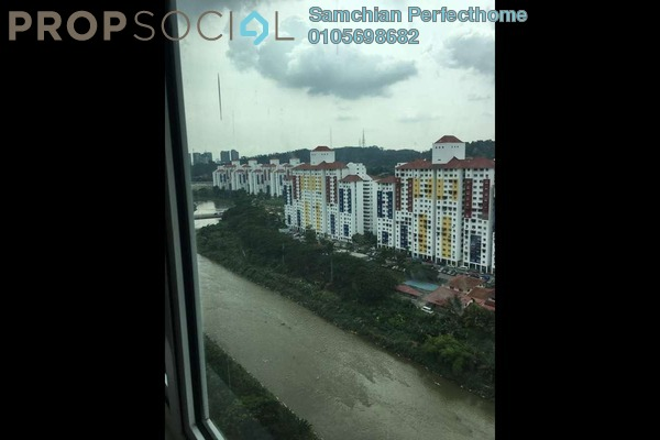 For Rent Condominium at Southbank Residence, Old Klang Road Freehold Unfurnished 3R/2B 1.68k