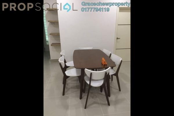 For Rent Condominium at 1Medini, Iskandar Puteri (Nusajaya) Freehold Fully Furnished 2R/2B 1.88k