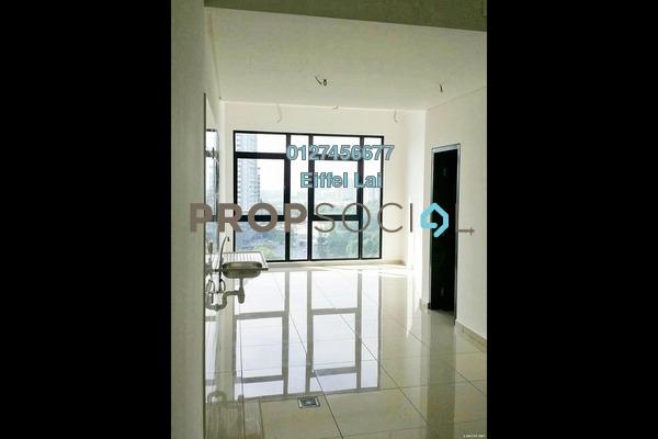 For Sale Condominium at Centrus SoHo 1, Cyberjaya Freehold Unfurnished 1R/1B 280k