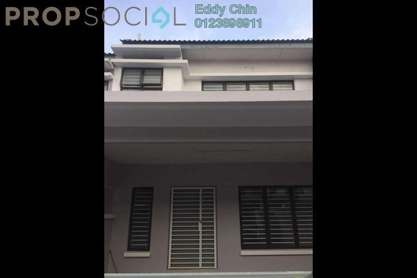 For Rent Terrace at Bandar Damai Perdana, Cheras South Freehold Semi Furnished 4R/3B 1.65k