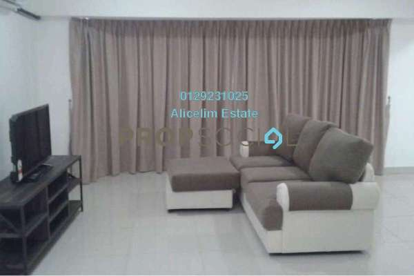For Sale Condominium at Main Place Residence, UEP Subang Jaya Freehold Semi Furnished 3R/2B 830k
