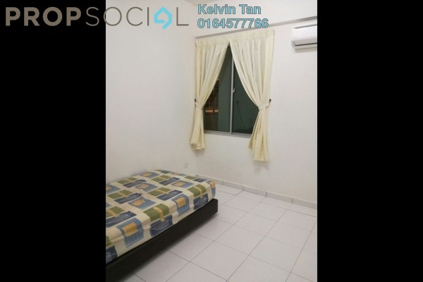 For Rent Condominium at The Golden Triangle, Relau Freehold Fully Furnished 3R/2B 1.5k