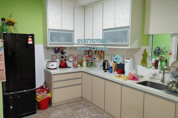 For Rent Condominium at Subang Parkhomes, Subang Jaya Freehold Fully Furnished 3R/3B 2.8k