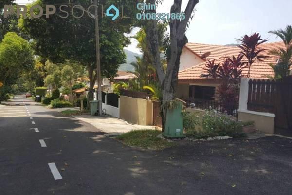 For Sale Semi-Detached at Jalan Sentosa, Tanjung Bungah Freehold Unfurnished 4R/2B 1m