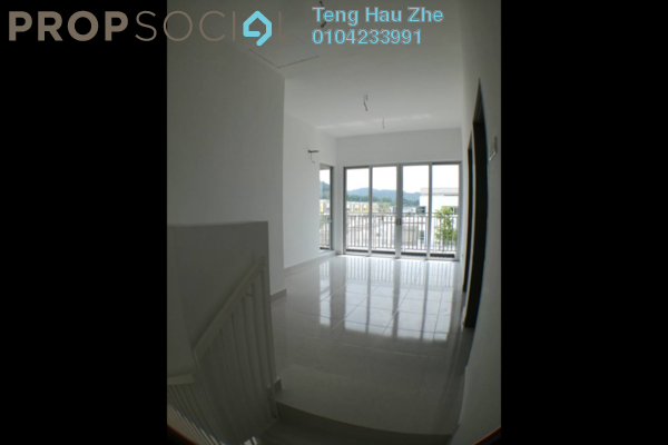 For Rent Terrace at Cherry, HillPark Freehold Unfurnished 4R/3B 1.1k