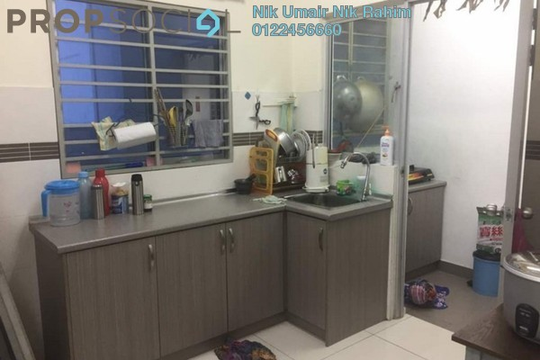 For Sale Condominium at Tiara ParkHomes, Kajang Freehold Semi Furnished 3R/2B 362k