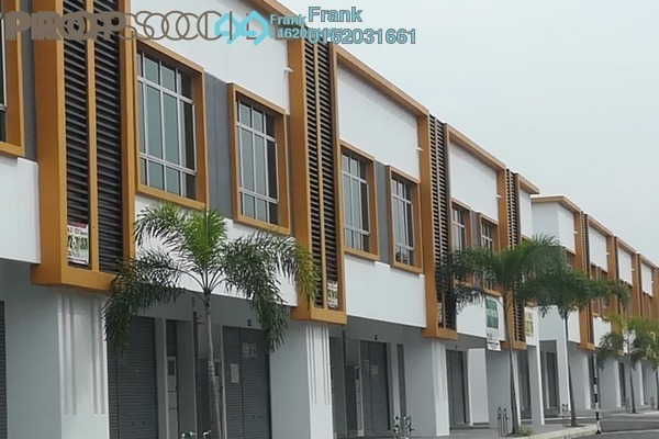 For Sale Shop at S2 Heights, Seremban 2 Freehold Unfurnished 0R/0B 1.13m