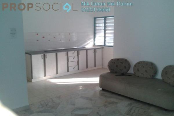 For Sale Terrace at Bukit Sungai Long 1, Bandar Sungai Long Freehold Unfurnished 3R/2B 565k