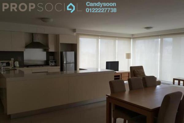 For Rent Condominium at Bintang Fairlane Residences, Bukit Bintang Freehold Fully Furnished 3R/2B 4.8k