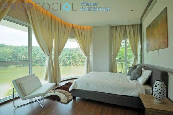 For Rent Condominium at Green Beverly Hills, Putra Nilai Freehold Fully Furnished 3R/2B 1.6k