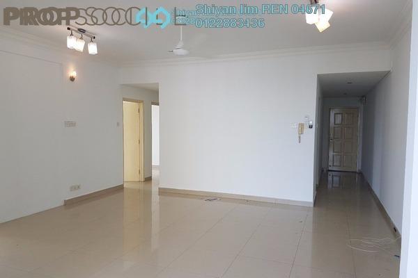 For Sale Condominium at Sri Putramas II, Dutamas Freehold Semi Furnished 3R/2B 550k