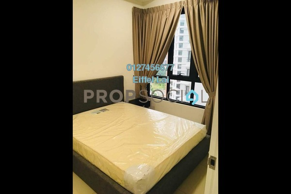 For Rent Condominium at Eclipse Residence @ Pan'gaea, Cyberjaya Freehold Fully Furnished 1R/1B 1.5k