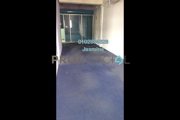 For Rent Office at One Damansara, Damansara Damai Freehold Unfurnished 0R/0B 1.2k