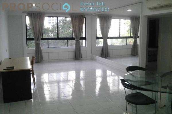 For Sale Condominium at Mont Kiara Pines, Mont Kiara Freehold Fully Furnished 2R/2B 780k