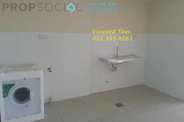 For Rent SoHo/Studio at Suria Jelutong, Bukit Jelutong Freehold Unfurnished 1R/1B 850translationmissing:en.pricing.unit