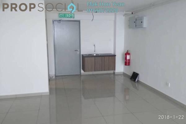 For Rent Office at Pinnacle, Kelana Jaya Freehold Unfurnished 1R/1B 1.3k