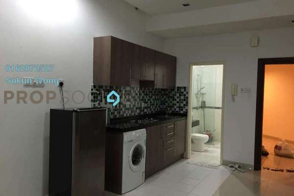 For Rent Condominium at Windsor Tower, Sri Hartamas Freehold Fully Furnished 1R/1B 1.8k