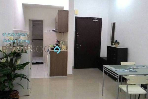 For Rent Condominium at Windsor Tower, Sri Hartamas Freehold Fully Furnished 1R/1B 1.7k