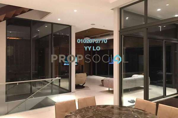 For Sale Bungalow at Country Heights Damansara, Kuala Lumpur Freehold Semi Furnished 6R/6B 9.5m