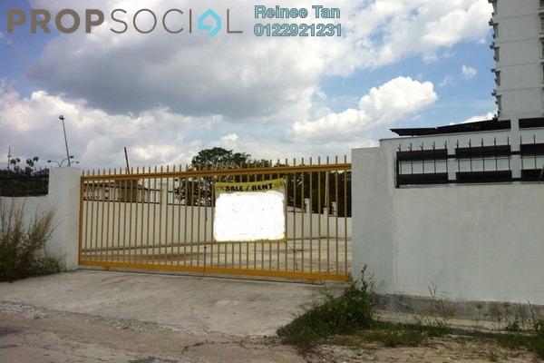 For Rent Land at Taman Mas Sepang, Puchong Freehold Unfurnished 0R/0B 4k