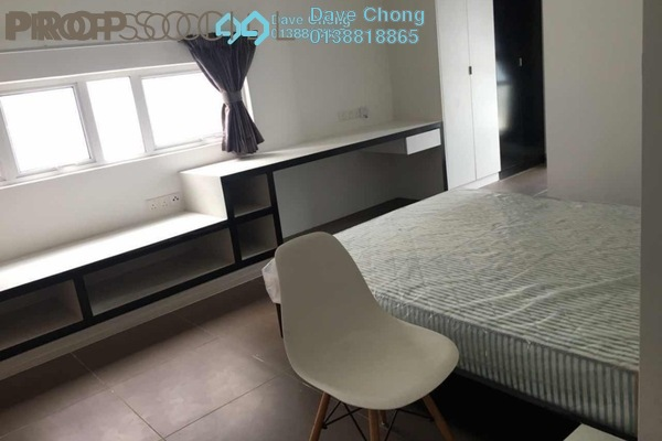 For Rent Condominium at Garden Plaza @ Garden Residence, Cyberjaya Freehold Fully Furnished 2R/1B 1.4k