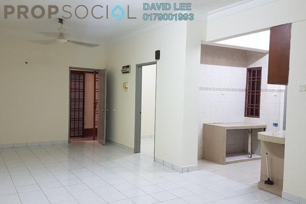For Rent Condominium at Pelangi Damansara, Bandar Utama Freehold Unfurnished 3R/2B 1.2k