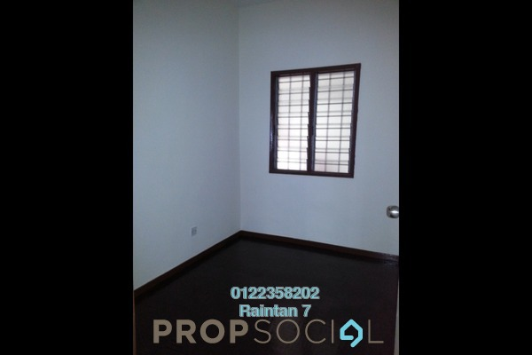 For Rent Condominium at Petaling Indah, Sungai Besi Freehold Unfurnished 3R/2B 1.05k