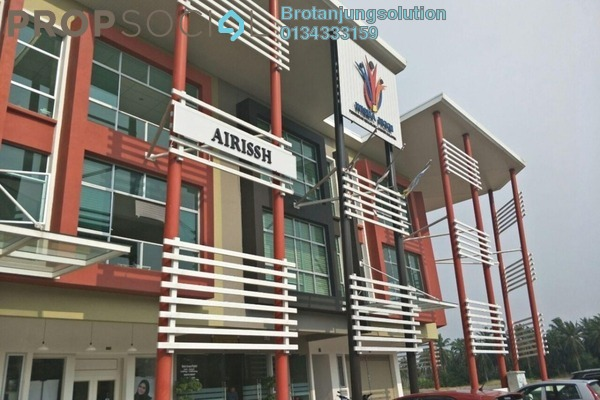 For Rent Shop at Bertam Walk, Penang Freehold Unfurnished 0R/0B 1k