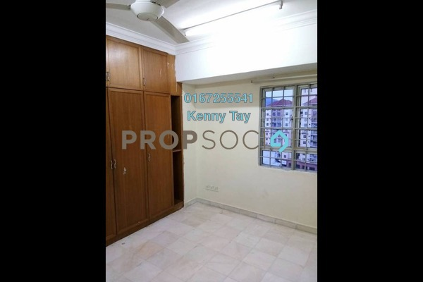 For Rent Condominium at Casa Magna, Kepong Freehold Semi Furnished 3R/2B 1.3k