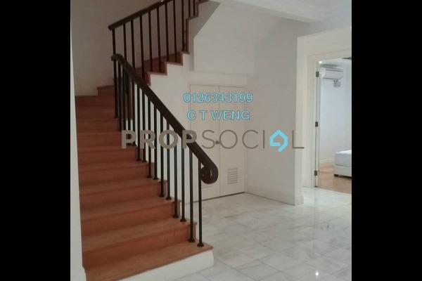 For Rent Condominium at Seriska, Ampang Hilir Freehold Semi Furnished 4R/6B 7.6k