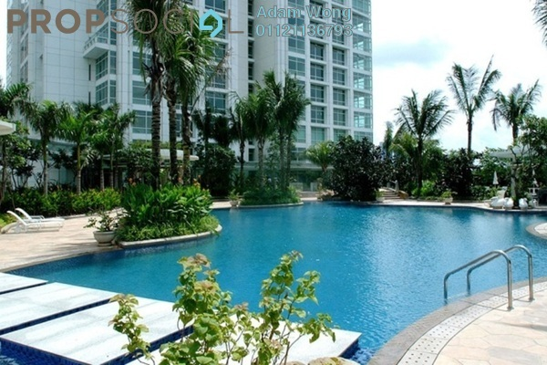 For Sale Condominium at Green Beverly Hills, Putra Nilai Freehold Semi Furnished 3R/2B 390k