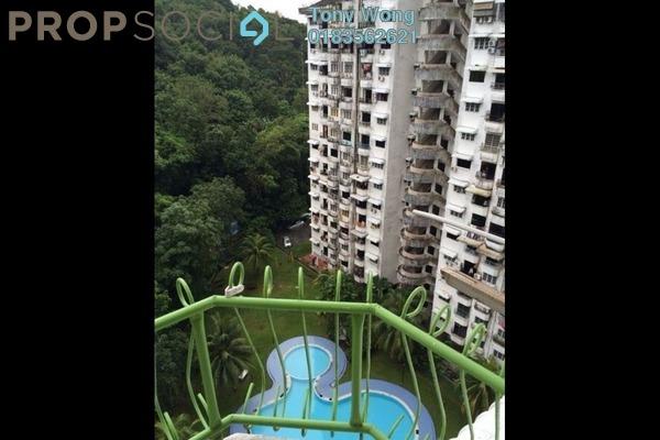 For Rent Condominium at Desa Alor Vista, Relau Freehold Fully Furnished 3R/2B 1k