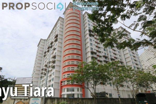For Rent Apartment at Bayu Tiara, Bayan Lepas Freehold Unfurnished 3R/2B 950translationmissing:en.pricing.unit