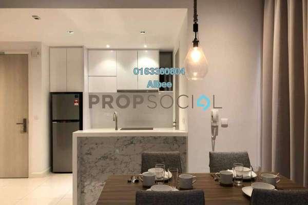 For Rent Condominium at Nadi Bangsar, Bangsar Freehold Fully Furnished 2R/2B 5.7k