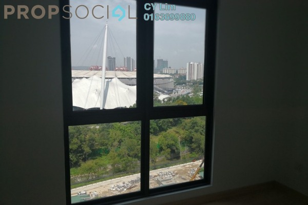 For Sale Condominium at Parkhill Residence, Bukit Jalil Freehold Unfurnished 3R/2B 690.0千