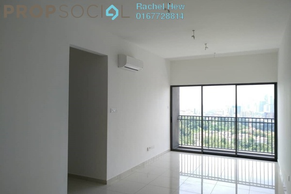 For Sale Condominium at Seasons Garden Residences, Wangsa Maju Leasehold Unfurnished 3R/2B 518k