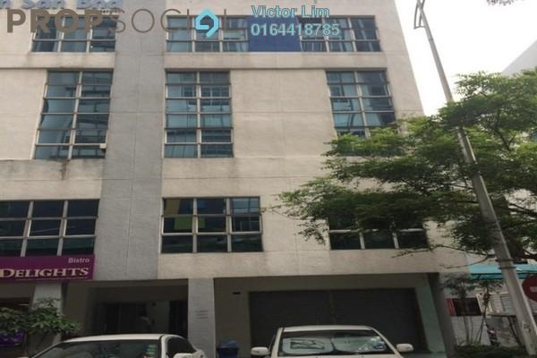 For Sale Shop at Dataran Prima, Kelana Jaya Freehold Semi Furnished 0R/0B 2.8m