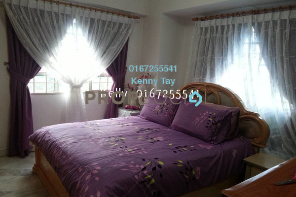 For Sale Condominium at Casa Magna, Kepong Freehold Semi Furnished 3R/2B 390k