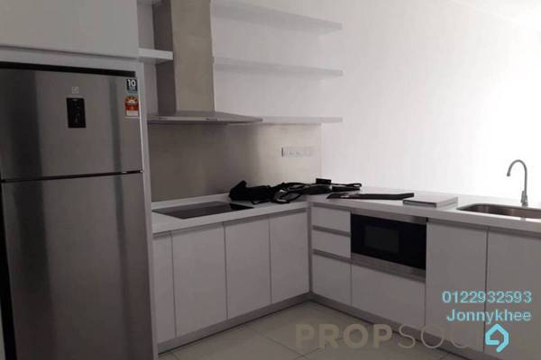 For Rent Condominium at EcoSky, Jalan Ipoh Freehold Semi Furnished 3R/2B 2.25k