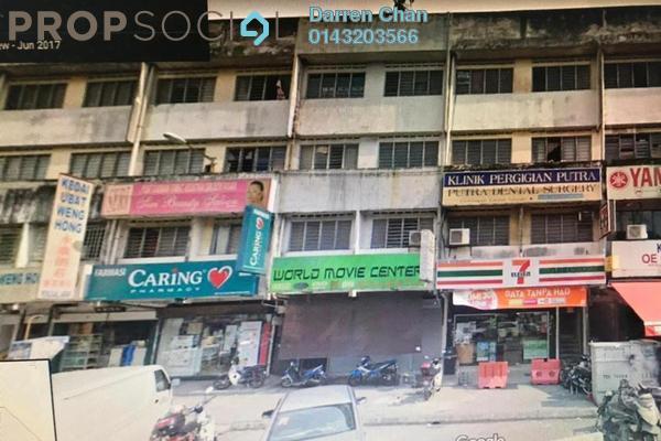 For Rent Shop at Taman Tenaga, Bandar Sri Permaisuri Freehold Unfurnished 0R/0B 5.5k