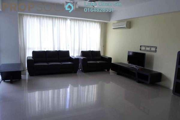 For Sale Condominium at The Uban Residence, Batu Uban Freehold Semi Furnished 3R/3B 1.1m