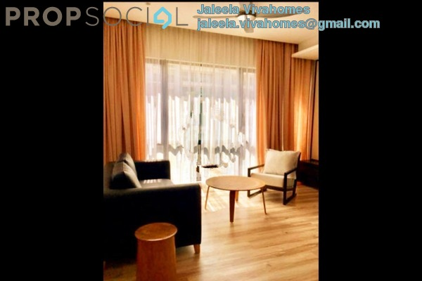 For Rent Condominium at The Potpourri, Ara Damansara Freehold Fully Furnished 2R/2B 2.9k