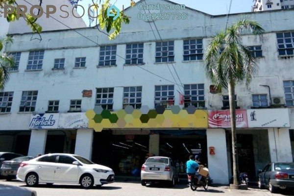 For Sale Shop at Taman Tenaga, Kajang Freehold Unfurnished 1R/3B 1.9m