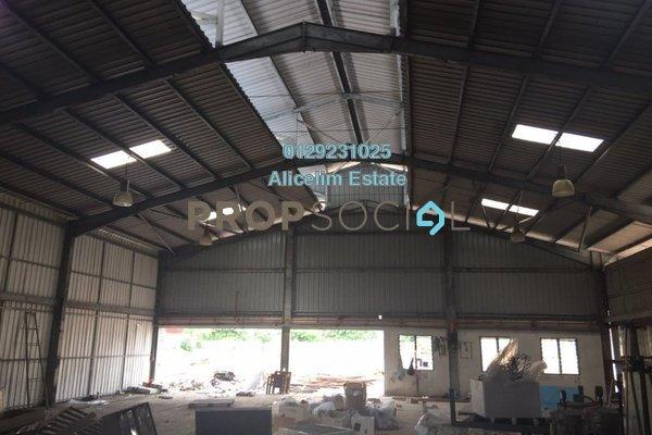 For Rent Factory at Kampung Melayu Subang, Subang Freehold Unfurnished 0R/2B 15k
