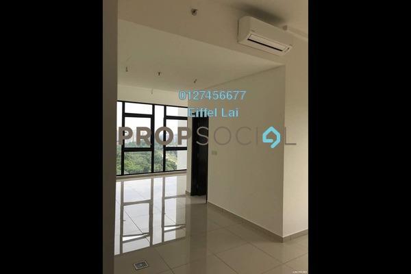 For Rent Condominium at Centrus SoHo 1, Cyberjaya Freehold Unfurnished 1R/1B 850translationmissing:en.pricing.unit