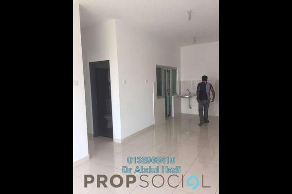 For Sale Condominium at Saville @ Kajang, Kajang Freehold Unfurnished 2R/2B 320k