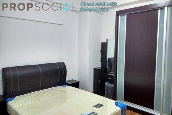 For Rent Condominium at Mayfair, Sri Hartamas Freehold Fully Furnished 2R/2B 2.3k