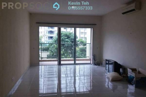 For Sale Condominium at Kiara Designer Suites, Mont Kiara Freehold Semi Furnished 3R/2B 700k